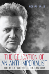 Books cover: The Education of an anti-Imperialist
